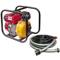 Fire Fighting Pump