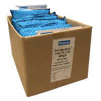 Promat Promaseal Fire Pillow - BOX of LARGE QTY 15