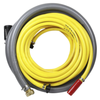 Universal Fire Fighting Hose Kit - 20m