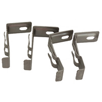 Promat Promastop UniCollar - BRACKETS box of 24