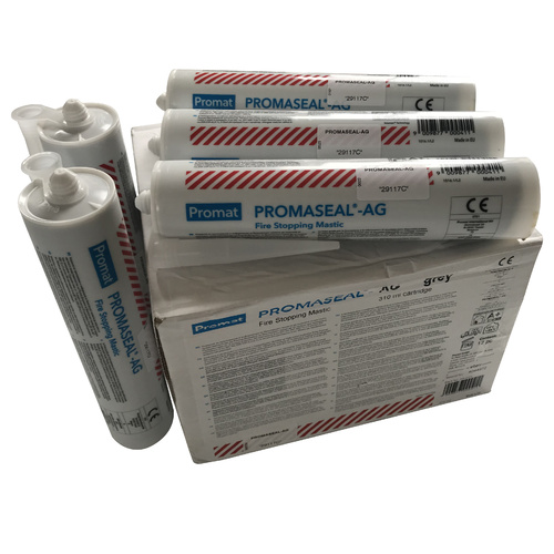 Promat AG PromaSeal BOX of 12 - GREY 310ml